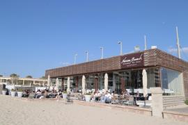 Vorerst keine Zwangsräumung im Nassau Beach auf Mallorca