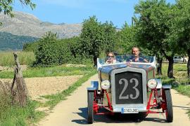"""Neuer """"Loryc"""" darf endlich auf Mallorcas Straßen rollen"""