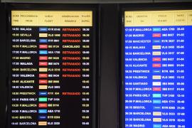 200.000 Passagiere von Informatik-Panne betroffen