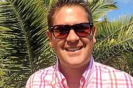 Partysänger Peter Wackel tritt seit mehr als 17 Jahren regelmäßig auf Mallorca auf.