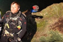 Vermisster Höhlentaucher lebt. Rettungsaktion läuft weiter