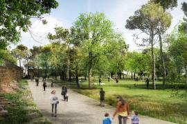 """""""Grüne Korridore"""" im Sa-Riera-Park müssen warten"""