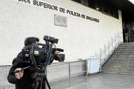 Polizistin wird Hausbesetzung vorgeworfen