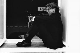 Der Galerist Michael Kewenig ist tot