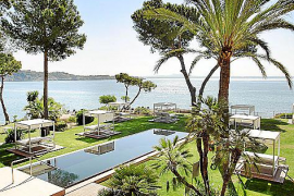 """Meliá de Mar gehört zu den """"Leading Hotels of the World"""""""