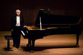 Klavierlegende Grigori Sokolov kommt nach Mallorca
