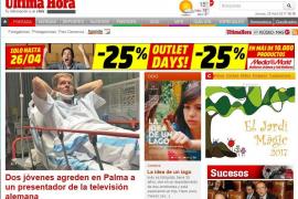 Auch spanische Medien berichten über NDR-Moderator