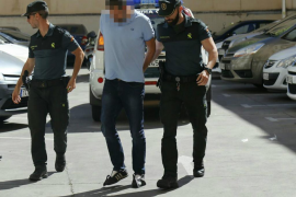 Haftbefehl für Todesfahrer von Magaluf
