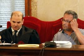 Postbote soll Briefe in Calvià weggeworfen haben