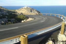 Zufahrt zum Cap Formentor ab 2018 beschränkt