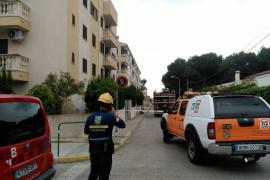 Schule in Cala Rajada nach Gas-Alarm geräumt