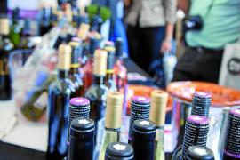 Am Wochenende dreht sich alles um den Wein