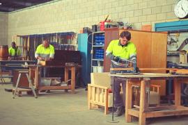 98.500 Arbeitslose auf den Balearen