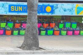 Palma verbietet Werbung für Sex, Alkohol und Drogen