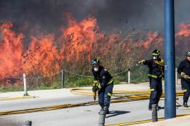 Strenge Auflagen zum Schutz vor Waldbränden