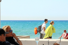 Die Playa de Palma der Gegensätze