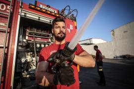 18 neue Feuerwehrautos für Mallorca