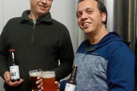 Der Name ist Programm: Ralf Breede und Joan Vanrell kann man auf der Beer Palma treffen.