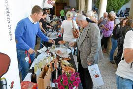 Mallorcas größte Weinmesse lockt nach Pollença