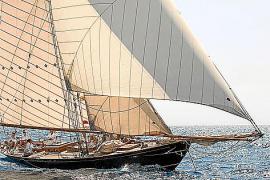 Legenden der Meere bei Oldtimer-Regatta