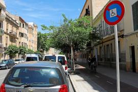 Mit dem Behindertenausweis auf Mallorca