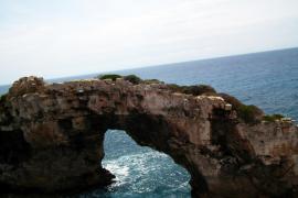 Lebensgefährlicher Sturz von Aussichtspunkt auf Mallorca