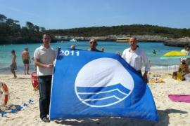 Noch weniger Blaue Flaggen für Mallorca