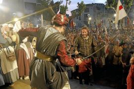 Traditionsgemetzel auf Mallorca