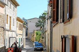 Búger ist landwirtschaftlich geprägt, schon in der Römerzeit wuchsen dort Oliven und Getreide