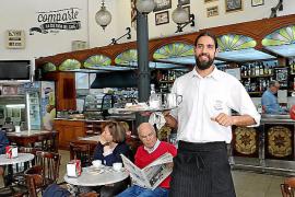 Die Tage der Bar Cristal auf Mallorca sind gezählt