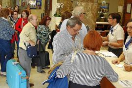 Hoteliers wollen Sozial-Rentner nicht mehr
