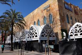 Mega-Park feiert Saisonstart auf Mallorca
