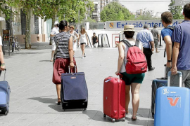 Private Ferienvermietung an maximal 60 Tagen pro Jahr