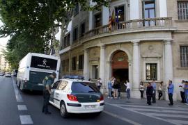 Auch Gericht in Palma von Cyberattacke betroffen