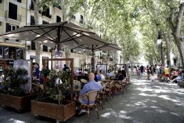 Tourismuskritische Töne in Palma