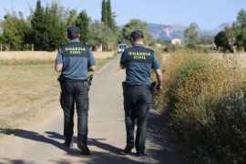 Mann in Sencelles erstochen aufgefunden