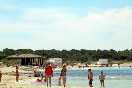 Wirrwarr um den Es-Trenc-Strand auf Mallorca