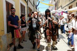 """Mallorcas Mai-Firas: """"Bauer sein ist wieder hip"""""""