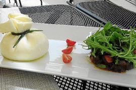 Kulinarische Oase der Ruhe auf Mallorca