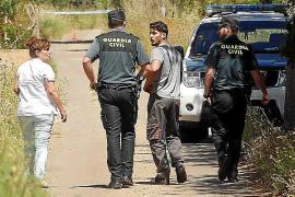 Noch keine Spur im Mordfall von Sencelles