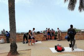 Straßenhandel sorgt für Streit in Palmas Stadtrat