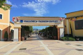 Festival Park heißt jetzt Mallorca Fashion Outlet