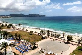 Mallorcas Allsun-Hotels sind bereit für den Sommer