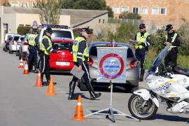 Zuviele betrunkene Autofahrer auf Mallorca