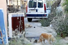 Seniorenpaar auf Finca tot aufgefunden
