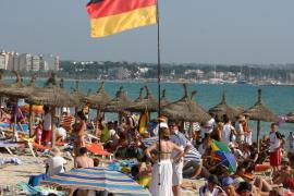 Schwächelt der deutsche Mallorca-Tourismus?