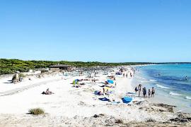 Die meistgesuchte Insel heißt ... Mallorca