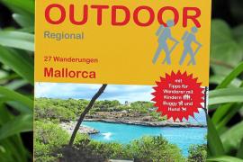 Neuer Wanderführer mit vielen Mallorca-Routen
