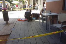Zweijähriger nach Sturz aus dem Fenster schwer verletzt