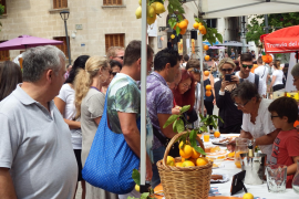 Dorffeste auf Mallorca – viel Feierei im Mai